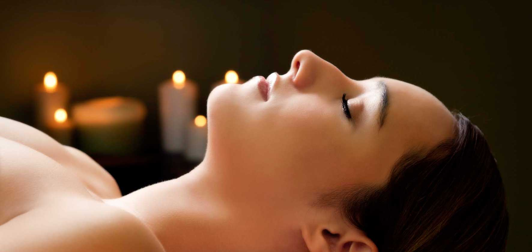 Unwind with Holistic Full Body Massage